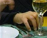 Вино очень кстати на свидании
