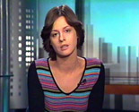Ведущая эфира Екатерина Герасичева