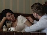 Свидание в кафе сразу после знакомства