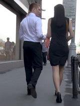 Всегда в моде: маленькое черное платье
