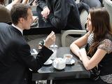 Знакомство со свиданием
