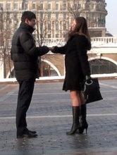Рукопожатие помогает установить более глубокий контакт