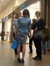 Пикап-тренинг в Санкт-Петербурге: знакомство с подругами в торговом центре