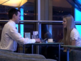 Романтическое первое свидание в день знакомства