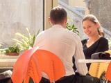 Знакомство с девушкой в обеденный перерыв