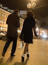 Пикап-тренинг в Санкт-Петербурге: зимнее знакомство