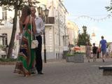 Расслабленное знакомство с девушкой в Витебске