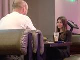 Первое свидание: общение за молочным коктейлем