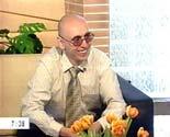 Первый канал. Доброе утро. Пикап-тренер Андрей Олейник