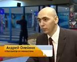 Тренер по соблазнению Андрей Олейник