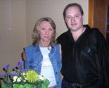 Дмитрий Меланьин и Елена Яковлева