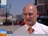 Тренер Академии Знакомств Дмитрий Меланьин