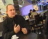 Инструктор по соблазнению Дмитрий Меланьин