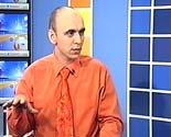 Столица. Утренний гость. Инструктор Академии Знакомств Андрей Олейник